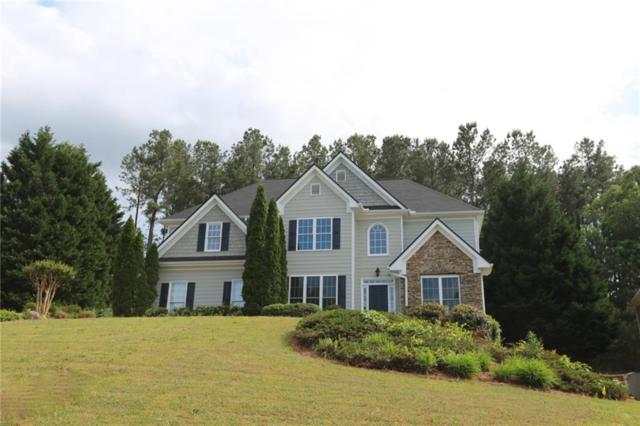5153 Maplewood Lane, Gainesville, GA 30504 (MLS #6552931) :: Iconic Living Real Estate Professionals