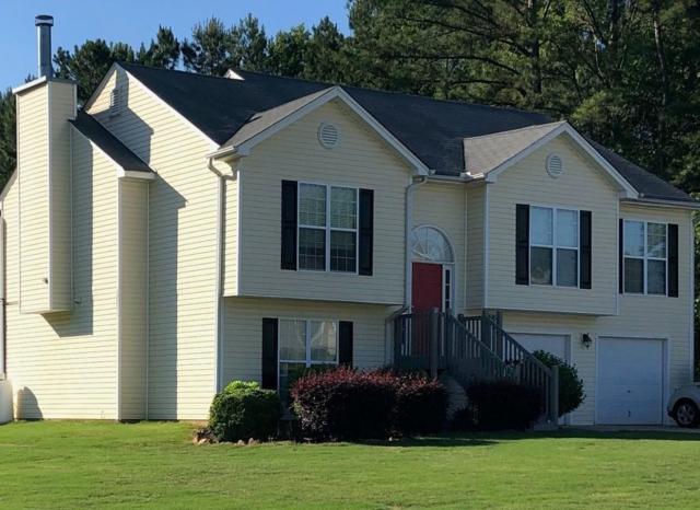 1602 Spring Hill Court, Monroe, GA 30656 (MLS #6552934) :: RE/MAX Paramount Properties