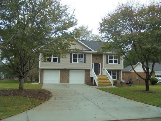 00 Double Eagle Drive, Rockmart, GA 30153 (MLS #6552941) :: Kennesaw Life Real Estate