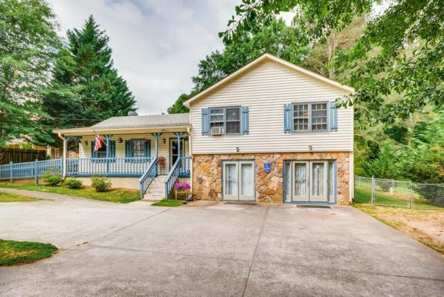 4928 Hidden Branch Drive, Sugar Hill, GA 30518 (MLS #6552942) :: Hollingsworth & Company Real Estate