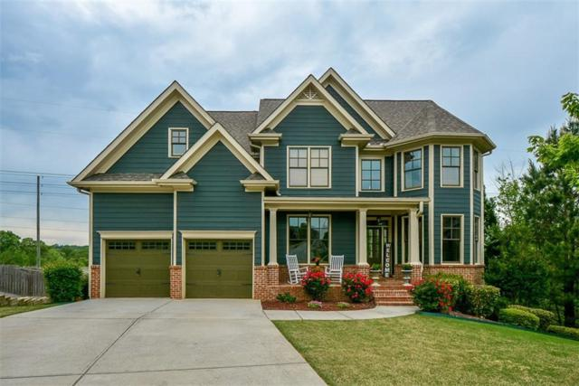2888 Wild Rose Street, Buford, GA 30519 (MLS #6552944) :: North Atlanta Home Team