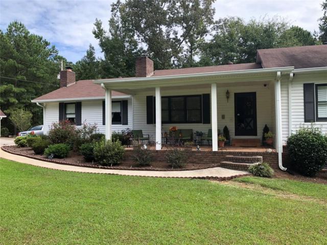 871 Cowan Road SE, Conyers, GA 30094 (MLS #6552948) :: North Atlanta Home Team