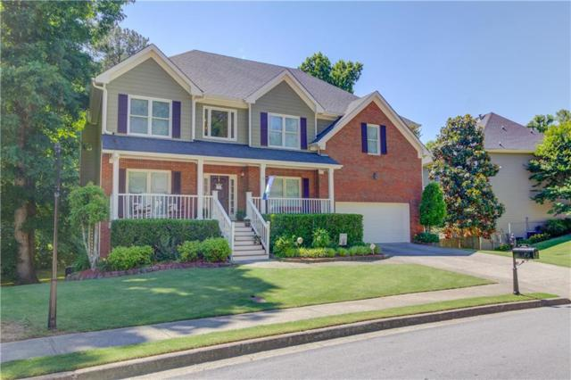 933 Brookgreen Place, Lawrenceville, GA 30043 (MLS #6552972) :: RE/MAX Paramount Properties