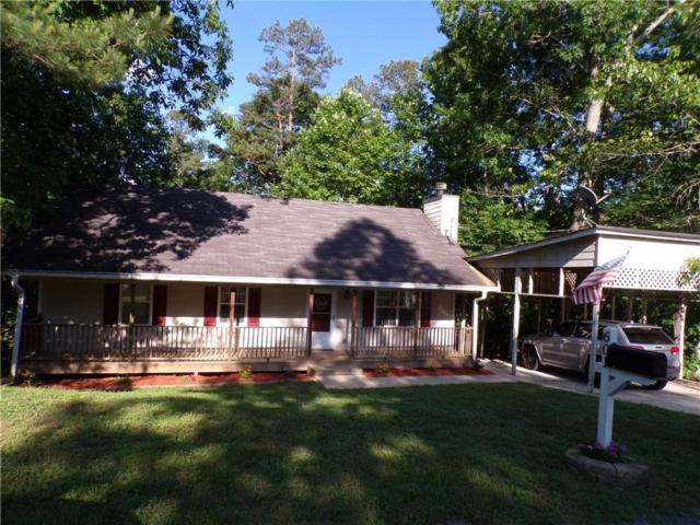 601 Beaver Ridge Road, Jasper, GA 30143 (MLS #6552992) :: RE/MAX Paramount Properties