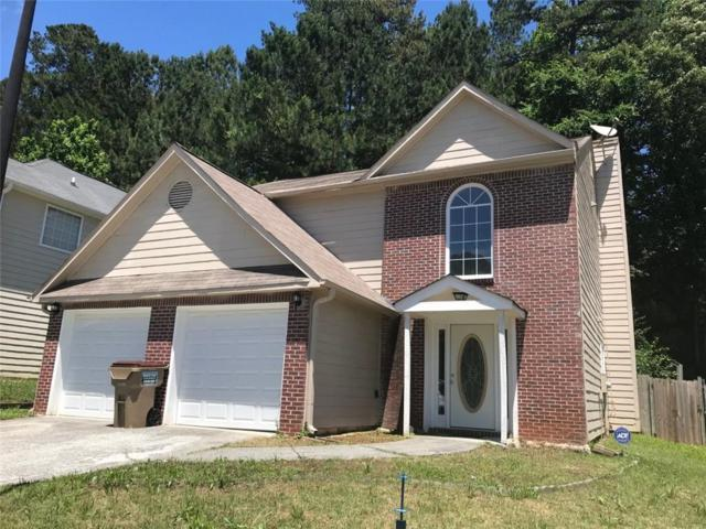 5190 Harbins Point Lane NW, Lilburn, GA 30047 (MLS #6552998) :: North Atlanta Home Team