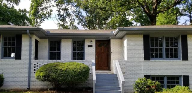 1891 Donald Drive, Marietta, GA 30062 (MLS #6553005) :: The Zac Team @ RE/MAX Metro Atlanta