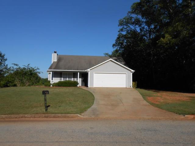 250 Hunters Trace, Covington, GA 30014 (MLS #6553006) :: Iconic Living Real Estate Professionals