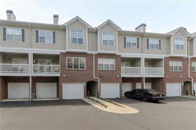 1109 Woodland Lane #1109, Alpharetta, GA 30009 (MLS #6553018) :: RE/MAX Paramount Properties