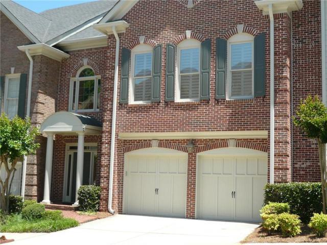 6221 Spalding Drive, Peachtree Corners, GA 30092 (MLS #6553034) :: RE/MAX Paramount Properties