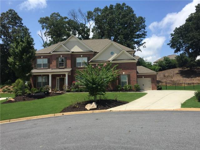 6155 Farrier Court, Suwanee, GA 30024 (MLS #6553039) :: Iconic Living Real Estate Professionals