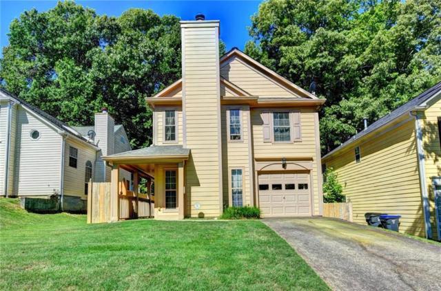 1190 Holly Circle, Lawrenceville, GA 30044 (MLS #6553065) :: RE/MAX Paramount Properties