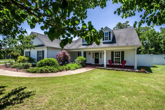 10 Royal Oak Drive NE, Rome, GA 30165 (MLS #6553075) :: RE/MAX Paramount Properties