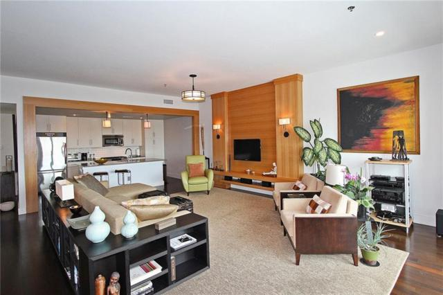 1100 Howell Mill Road NW #503, Atlanta, GA 30318 (MLS #6553084) :: Iconic Living Real Estate Professionals