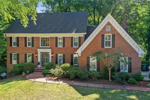 1895 Belle Meade Court, Stone Mountain, GA 30087 (MLS #6553091) :: Iconic Living Real Estate Professionals