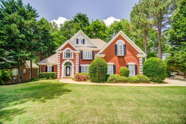 1023 Avery Creek Drive, Woodstock, GA 30188 (MLS #6553106) :: North Atlanta Home Team