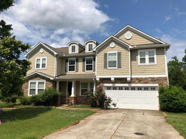 529 Branch Valley Drive, Dallas, GA 30132 (MLS #6553114) :: Kennesaw Life Real Estate