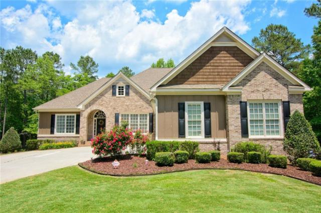 6030 Old Timber Trail, Douglasville, GA 30135 (MLS #6553140) :: Iconic Living Real Estate Professionals