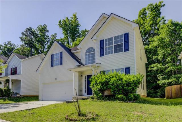2896 Two Lakes Circle, Atlanta, GA 30349 (MLS #6553176) :: RE/MAX Paramount Properties
