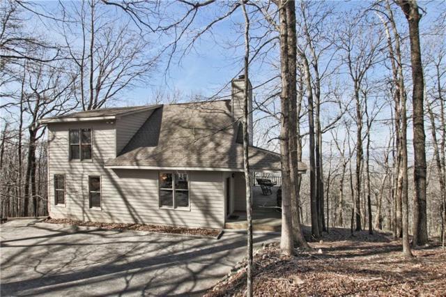 114 Little Hendricks Mountain Circle, Jasper, GA 30143 (MLS #6553178) :: Hollingsworth & Company Real Estate