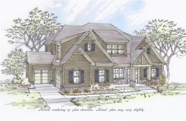 Lot 20 Alec Crest NW, Powder Springs, GA 30127 (MLS #6553195) :: North Atlanta Home Team