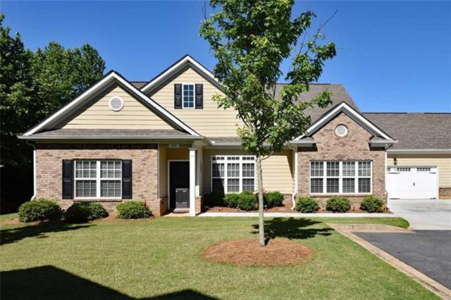 3601 Canton Road #111, Marietta, GA 30066 (MLS #6553205) :: RE/MAX Paramount Properties