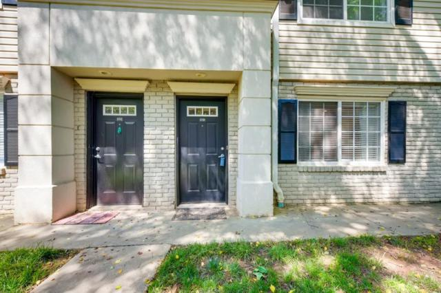 6940 Roswell Road 21-D, Sandy Springs, GA 30328 (MLS #6553208) :: Kennesaw Life Real Estate