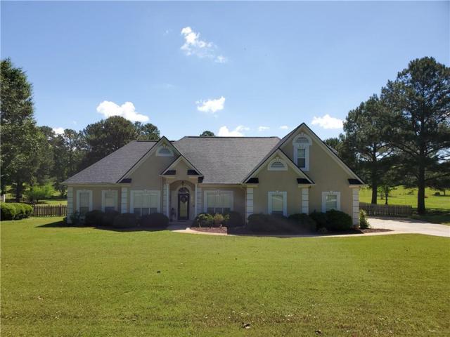 255 Surrey Park Drive, Fayetteville, GA 30215 (MLS #6553212) :: The Hinsons - Mike Hinson & Harriet Hinson