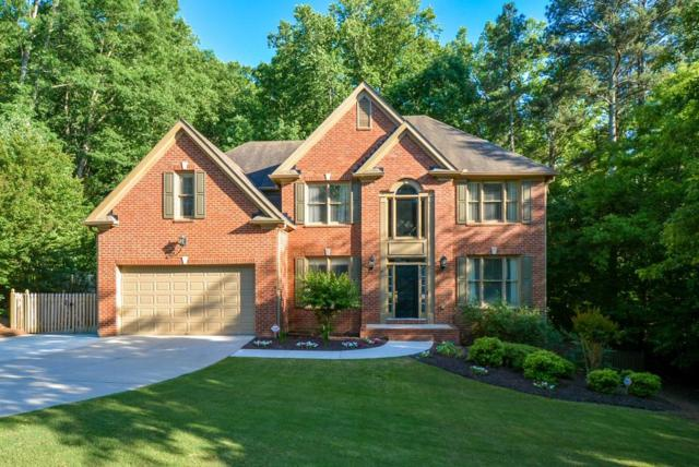 6531 Sweet Laurel Run, Sugar Hill, GA 30518 (MLS #6553215) :: Iconic Living Real Estate Professionals
