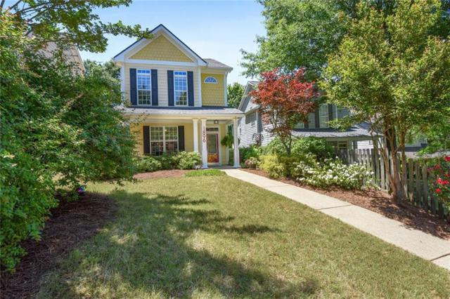 1896 Mallard Street NW, Atlanta, GA 30318 (MLS #6553220) :: The Zac Team @ RE/MAX Metro Atlanta