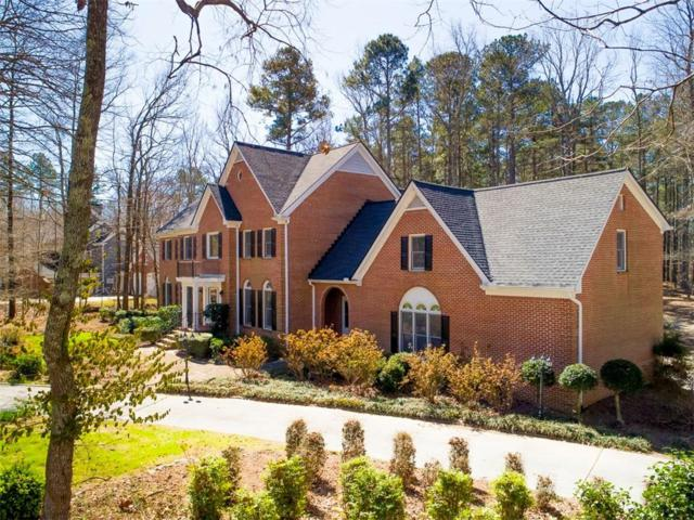 1250 Silverwood Court, Lawrenceville, GA 30043 (MLS #6553235) :: Iconic Living Real Estate Professionals