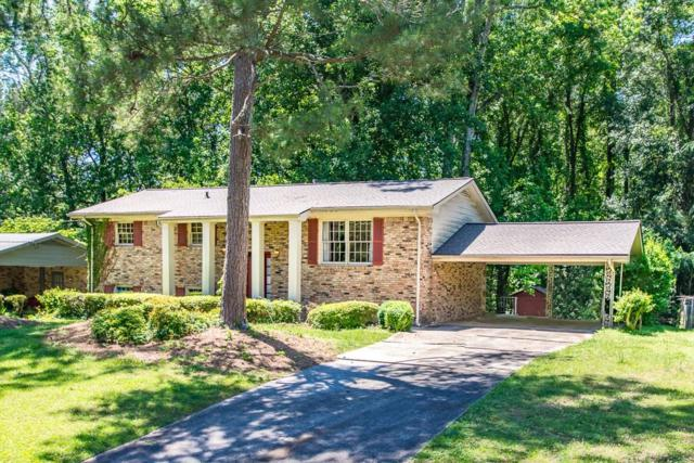 1329 Weston Drive, Decatur, GA 30032 (MLS #6553241) :: RE/MAX Paramount Properties