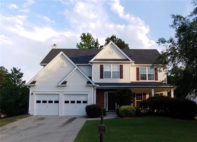 2849 Merrion Park Lane, Dacula, GA 30019 (MLS #6553281) :: Iconic Living Real Estate Professionals