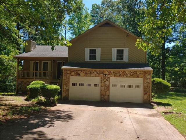 181 Fox Ridge Court, Dallas, GA 30157 (MLS #6553283) :: The Zac Team @ RE/MAX Metro Atlanta