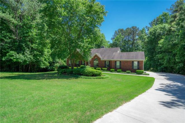 3361 Deer Hollow Trail SW, Conyers, GA 30094 (MLS #6553284) :: North Atlanta Home Team