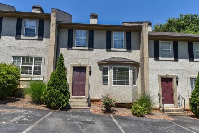 132 Tamara Court, Athens, GA 30606 (MLS #6553297) :: Rock River Realty