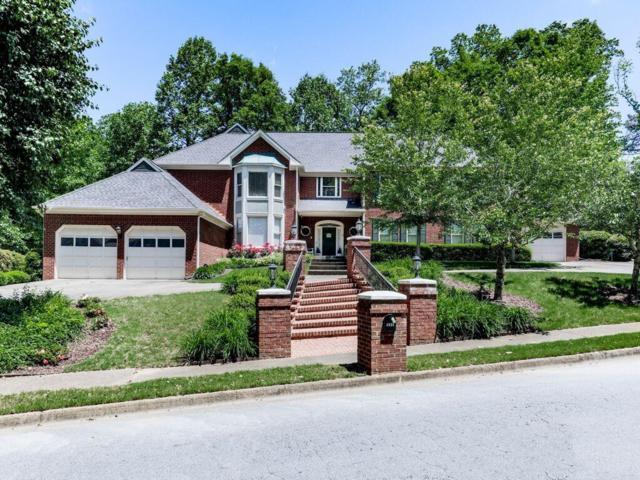 4929 Day Lily Way NW, Acworth, GA 30102 (MLS #6553307) :: RE/MAX Paramount Properties