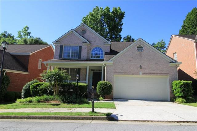 2024 Gramercy Circle, Chamblee, GA 30341 (MLS #6553319) :: RE/MAX Paramount Properties