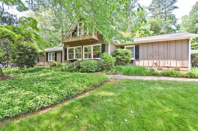 53 Weatherstone Parkway, Marietta, GA 30068 (MLS #6553342) :: Iconic Living Real Estate Professionals