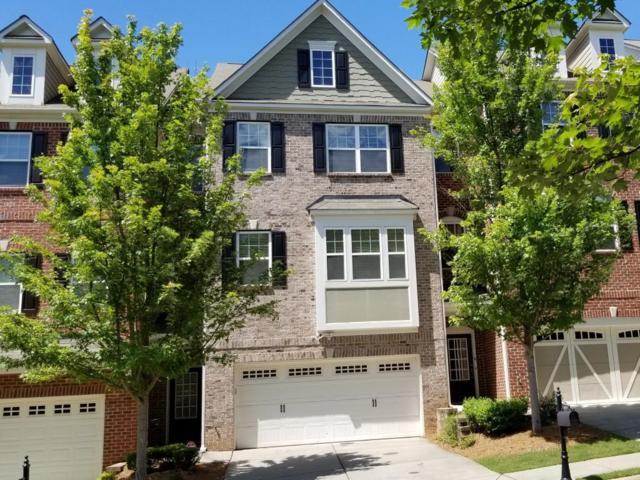 5861 Norfolk Chase Road, Norcross, GA 30092 (MLS #6553354) :: North Atlanta Home Team