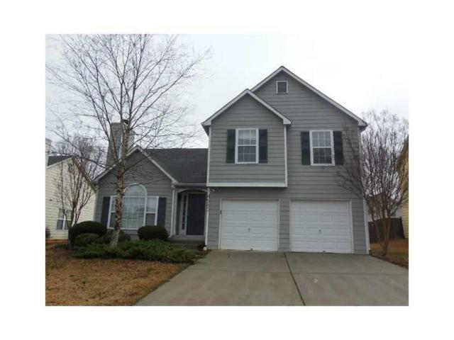 4580 Grove Park Way NW, Acworth, GA 30101 (MLS #6553361) :: Kennesaw Life Real Estate