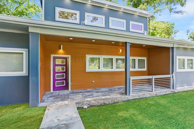 1659 Terry Mill Road SE, Atlanta, GA 30316 (MLS #6553376) :: Hollingsworth & Company Real Estate