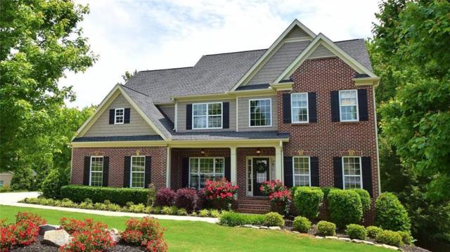 9225 Hannahs Crossing Drive, Gainesville, GA 30506 (MLS #6553380) :: Hollingsworth & Company Real Estate