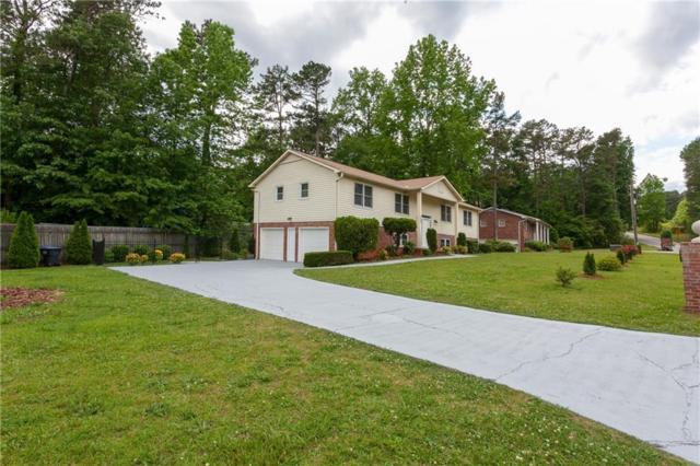 3292 Pete Shaw Road, Marietta, GA 30066 (MLS #6553383) :: North Atlanta Home Team