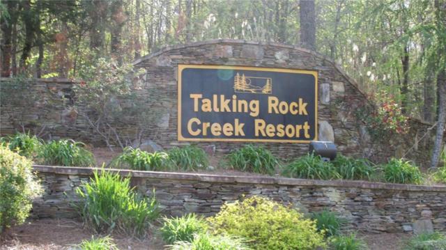 0 Marie Drive, Talking Rock, GA 30175 (MLS #6553404) :: RE/MAX Paramount Properties