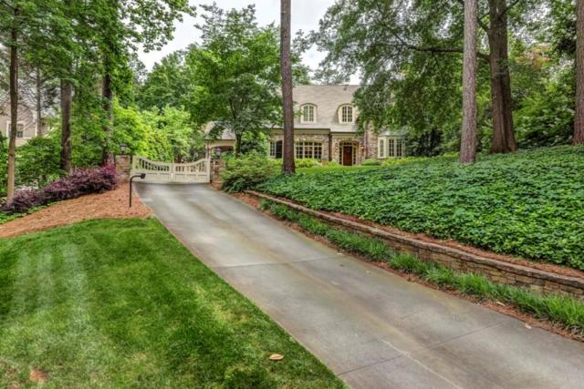 923 Buckingham Circle NW, Atlanta, GA 30327 (MLS #6553406) :: Iconic Living Real Estate Professionals