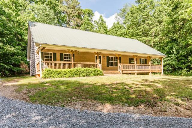 540 James Maxwell Road, Commerce, GA 30529 (MLS #6553408) :: Hollingsworth & Company Real Estate