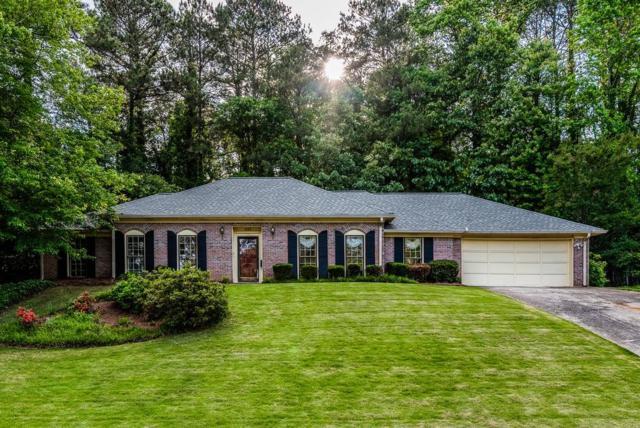 1447 Brookcliff Drive, Marietta, GA 30062 (MLS #6553428) :: RE/MAX Paramount Properties