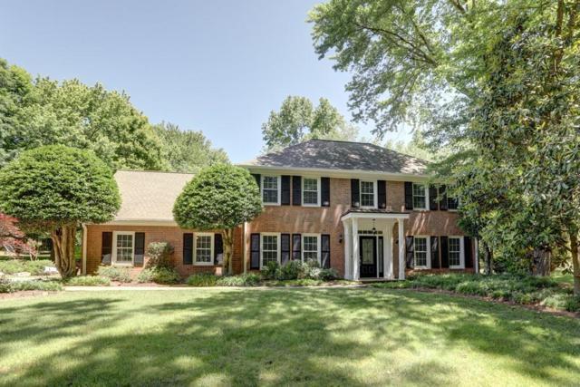 4533 Middlebury Court, Marietta, GA 30068 (MLS #6553433) :: RE/MAX Paramount Properties