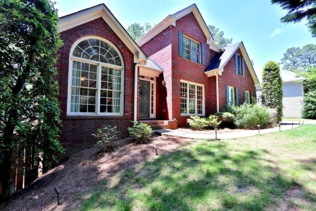 3736 Ramsey Drive, Marietta, GA 30062 (MLS #6553454) :: North Atlanta Home Team