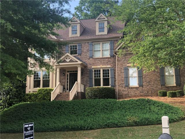6134 Carlisle Court, Douglasville, GA 30135 (MLS #6553459) :: The Zac Team @ RE/MAX Metro Atlanta